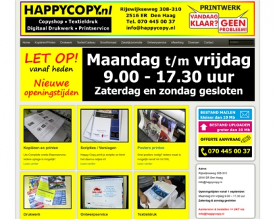 Happy Copy
